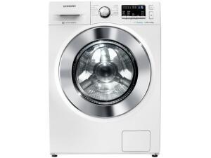 Lava e Seca Samsung 11kg Branca - WD11M44530WFAZ 12