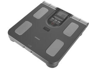 Balança Digital de Bioimpedância até 150kg - Omron HBF - 514 R$ 351