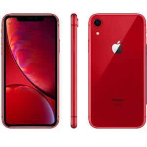 (APP) iPhone XR 64GB Vermelho (AME 2923)