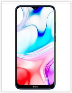 Xiaomi Redmi 8 3+32GB Sapphire Blue EU - Blue 3+32GB