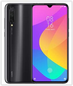 Xiaomi Mi 9 Lite 4G Phablet 6GB RAM 64GB ROM Global Version - Gray
