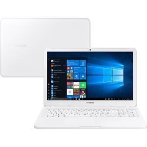 [APP] Notebook Samsung Essentials E20 Celeron 4GB 500GB 15,6'' | R$1.226