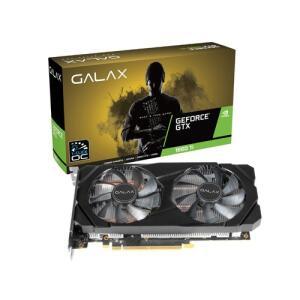 [CC SUB] Placa De Vídeo Galax Geforce Gtx 1660 Ti 6gb Gddr6  R$ 1137