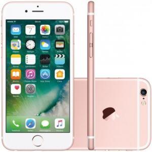 Smartphone Apple iPhone 6S 32GB | R$1.034