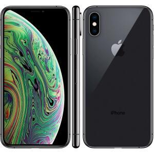 "iPhone Xs 64GB Tela 5.8"" - Apple"