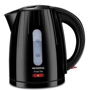 [App] Chaleira Pratic Hot Mondial Ce-07 - 220V - R$45