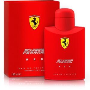 Perfume Ferrari Red Masculino Eau de Toilette 125ML | R$ 100