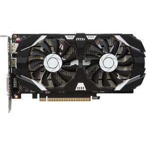 Placa de Vídeo MSI GeForce GTX 1050 Ti 4GT OC 4GB Dual Fan GDDR5 PCI-EXP  - R$656