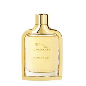 [CC Shoptime] Classic Gold Eau De Toilette Jaguar - Perfume Masculino - R$119