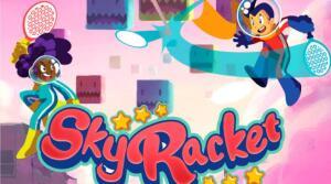 Sky Racket - Steam