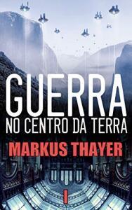 [eBook] Guerra no Centro da Terr