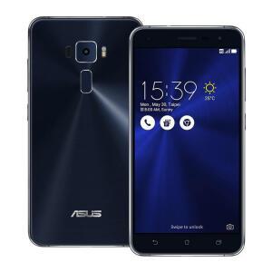 ASUS Zenfone 3 Global FHD 4GB RAM 64GB de Armazenamento - por R$432