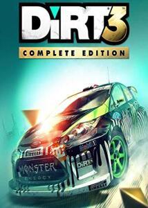 DiRT 3 Complete Edition - Steam Key R$ 10