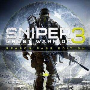 Sniper Ghost Warrior 3 Season Pass Edition - PS4
