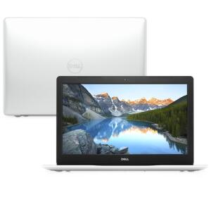 "Notebook Dell Inspiron I15-3583-A3XB 8ª Intel Core i5 8GB 1TB Tela 15,6"" Windows 10 - Branco"