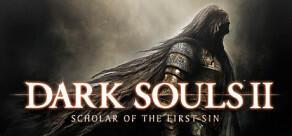Dark Souls II: Scholar of the First Sin (PC) | R$ 20 (75% OFF)