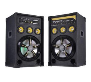Caixa de som muito barata 700w muito barata