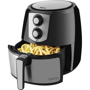 Fritadeira Air Fry Jumbo Pfr06pi 5,5L 110V - R$333