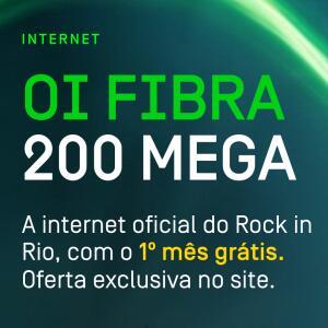 OI FIBRA 200 MEGA - 1* MÊS GRÁTIS #PURAFIBRA