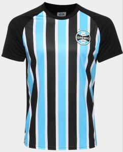 Camisa Grêmio Stripes - R$50