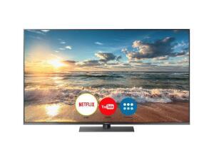 """Smart TV Led Panasonic 55"""" 4K Ultra HD USB Wi-Fi HDMI - TC-55FX800B"""