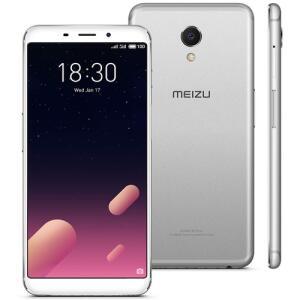Smartphone Meizu M6s 3GB 64GB Hexa-Core | R$630