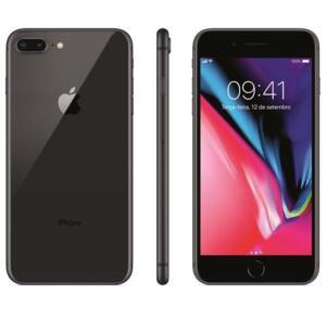 iPhone 8 Apple Plus com 64GB R$ 2974