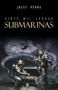 [e-book] Vinte Mil Léguas Submarinas