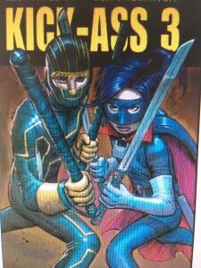 Kick-Ass - Vol. 3 R$ 30
