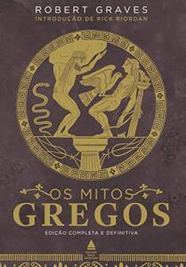 Os mitos gregos: Box com 2 volumes | R$64