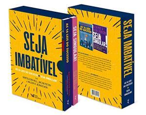 Box - Seja Imbatível | R$25