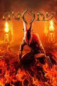 Agony - Xbox One | R$10