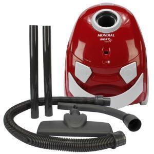 Aspirador de Pó Mondial Next 1500 AP-12 – R$102
