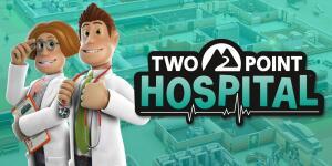 "Jogo ""Two point hospital"" no steam"