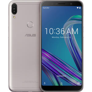 Smartphone Asus Zenfone Max Pro (M1) 32GB - R$632
