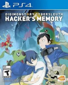[Loja Física/Americanas] Digimon Story Cybersleuth Hacker's Memory | R$50