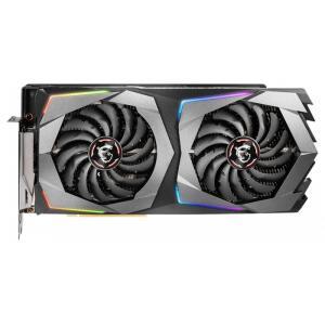 Placa de Video MSI GeForce RTX 2070 Gaming X Dual   R$2.199