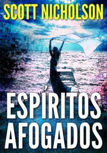 [eBook Grátis] Espíritos Afogados