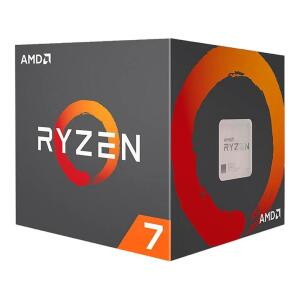 PROCESSADOR AMD RYZEN 7 3700X OCTA-CORE 3.6GHZ   R$1.500