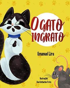 eBook - O Gato Ingrato