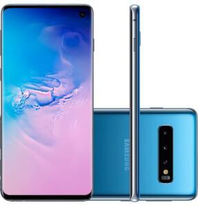 [R$ 2379,32 - AME] Samsung Galaxy S10