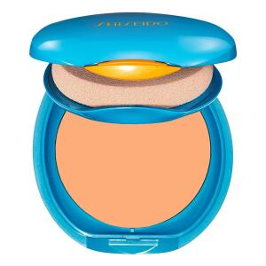 Base Shiseido UV Protective Compact Foundation SPF 35