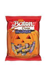 (App Americanas) 1 pacote de chocolate Garoto Baton com 30 unidades + 1 unidade de Chocolate Baton