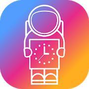Kosmos - Work Time Tracker, Job Timesheet R$ 0
