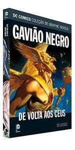DC Graphic Novels. Gavião Negro. De Volta aos Céus | R$49