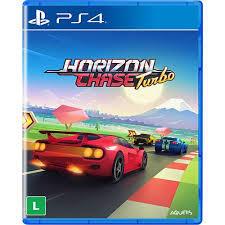 (1° Compra) Game Horizon Chase Turbo - PS4