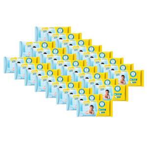 Lenços Umedecidos Huggies Turma da Mônica BabyWipes - Kit com 1.152 Unidades