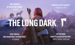 The Long Dark (PC) | R$29 (50% OFF)