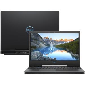 [R$4182 com AME] Notebook Dell Gaming G5-5590-A10P9ª  I5 8GB (Geforce GTX1650 com 4GB) 1TB + 128GB SSD