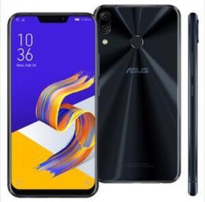 Smartphone Asus Zenfone 5Z Preto 256GB, 8GB RAM